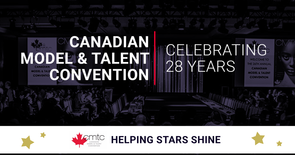 Canadian Model and Talent Convention Inc  | Celebrating 28