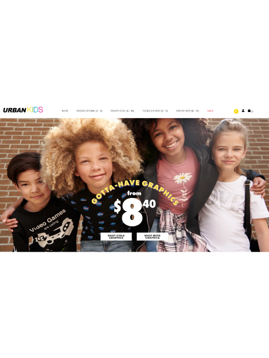 CMTC Alumni Mason Ward for Urban Planet Kids