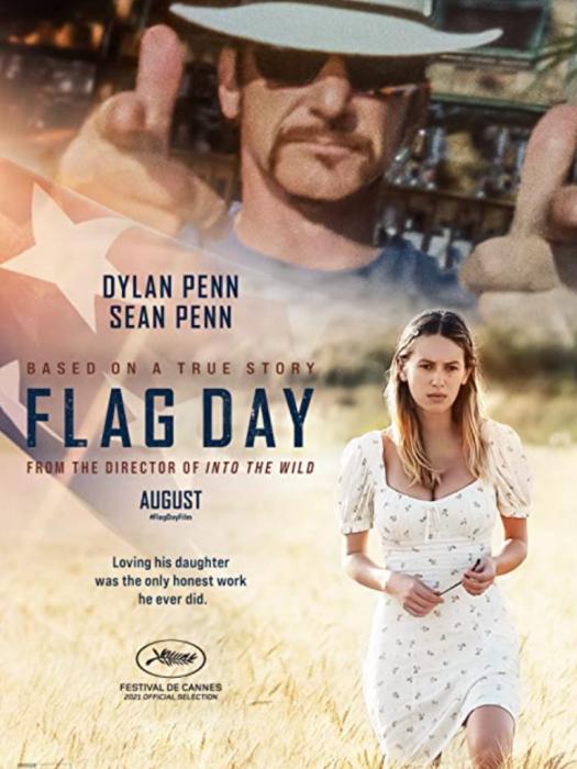 Flag Day poster